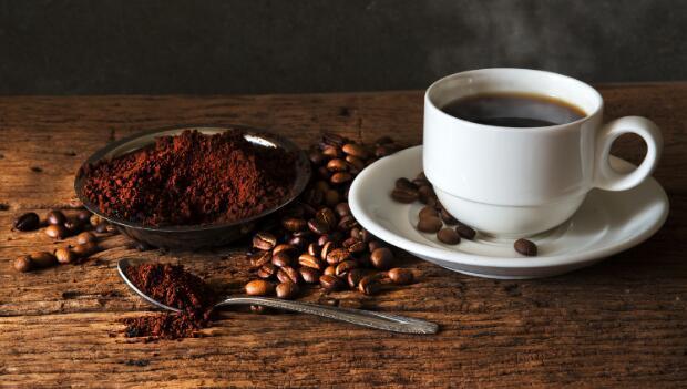 爱喝咖啡又想安然入睡,其实并不难,只需要1招即可解决