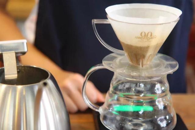 也门摩卡咖啡豆完整冲煮教程分享|简直要用尽手上的器具了……