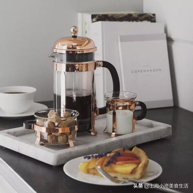 6种居家咖啡制作全攻略,不用出门就能喝到好咖啡