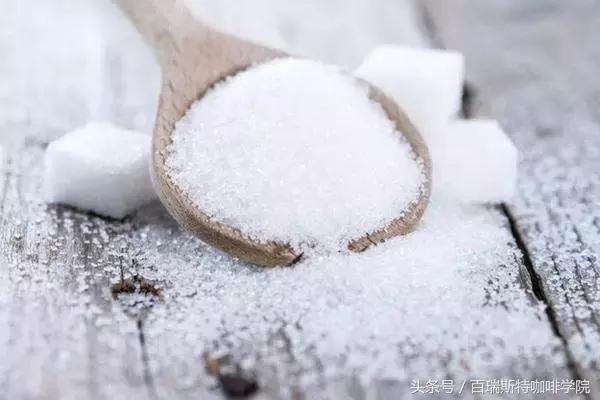 """论各种""""糖""""在烘焙中用法"""